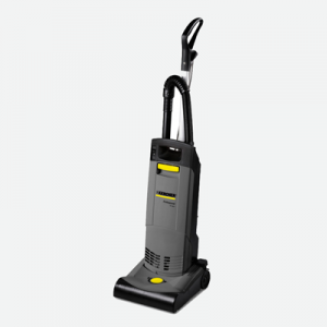 Karcher CV 30/1 12″ Commercial Upright Vacuum