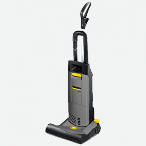 Karcher CV 38/1 15″ Upright Vacuum