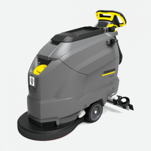 Karcher BD 50/50 Classic C Bp (with wet batteries)