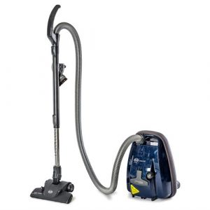 Sebo K2 AirBelt Canister Vacuum Cleaner With KOMBI