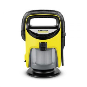 Karcher TV1 Indoor Wet-Dry Vacuum